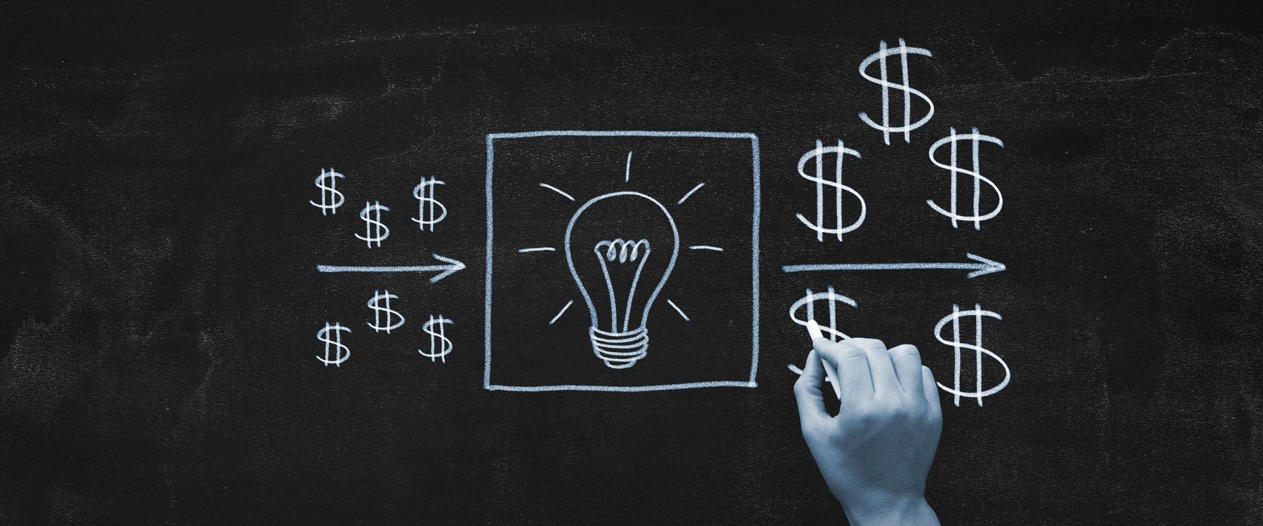 hora certa de investir em marketing
