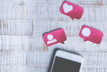 sobre usar apenas o Instagram na estratégia de marketing nas redes